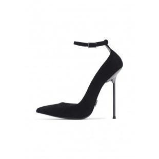Monika Chiang  D'Orsay Stilettos