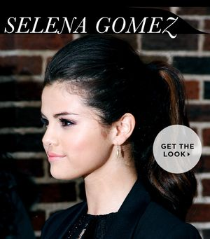Get the Look: Selena Gomez