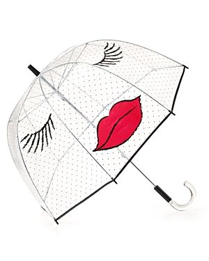 Felix Ray   Kissy Face Umbrella