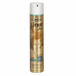 L'Oreal Elnett Strong Hold Hair Spray