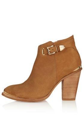 Topshop  Parton2 Premium Boots