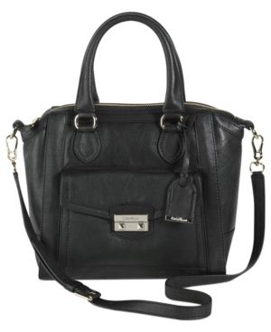 Cole Haan  Zoe Small Structured Satchel