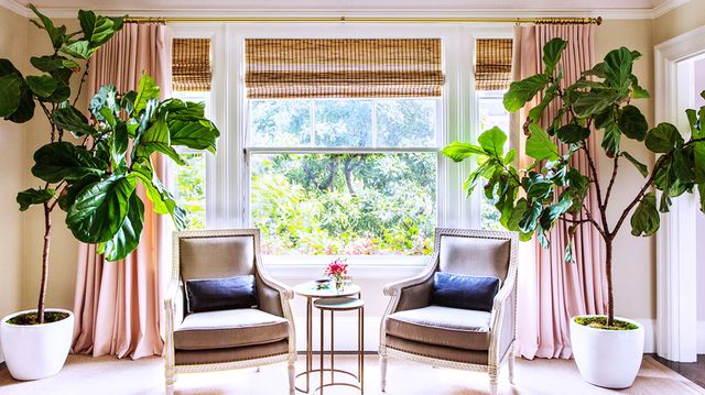 Drapery 101 The Ultimate Guide To Curtains Mydomaine Au