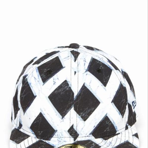 Kenzo x New Era  Baseball Hat
