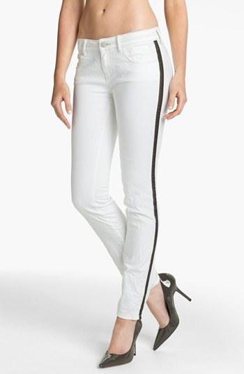 Maison Scotch  La Parisienne Skinny Jeans