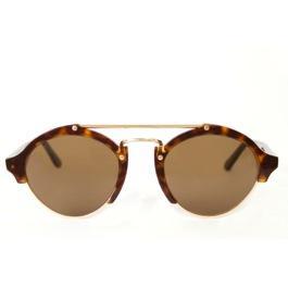 Illesteva Illesteva Milan Havana Sunglasses