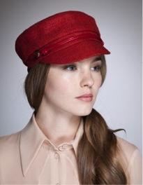 Eugenia Kim Eugenia Kim Elyse 3 Hat