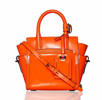 Reed Krakoff  Micro Atlantique Bag