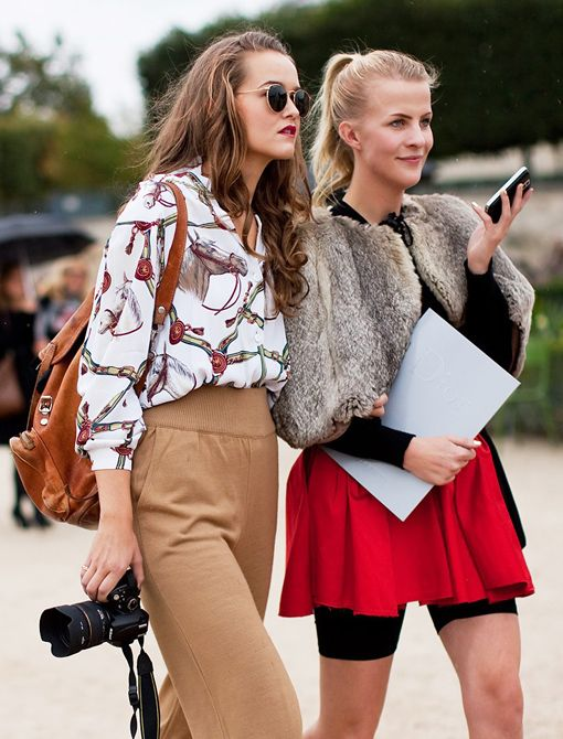Image courtesy of Stockholm Street Style