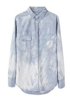 Rag & Bone  Jean Trail Shirt