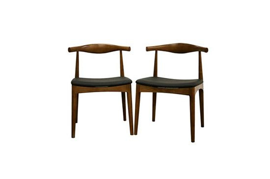 Bellacor Wood Dining Chair