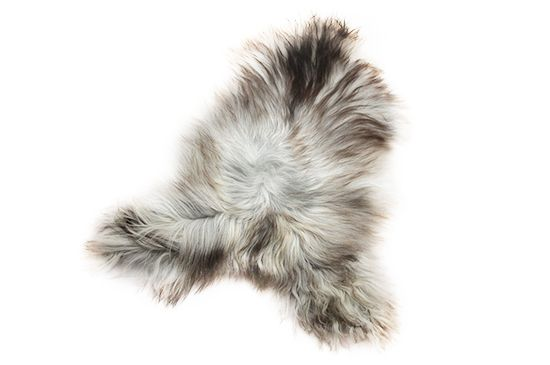 Etsy Icelandic Sheepskin Rug