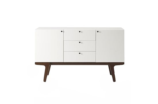 West Elm Dumont Media Console