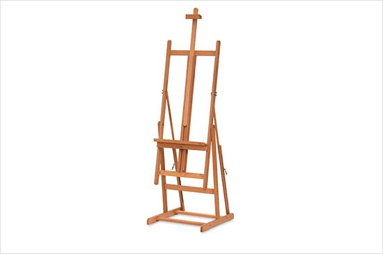 Dick Blick Art Materials Mabef Convertible Studio Easel