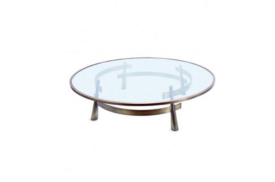 Blackman Cruz Tao Coffee Table