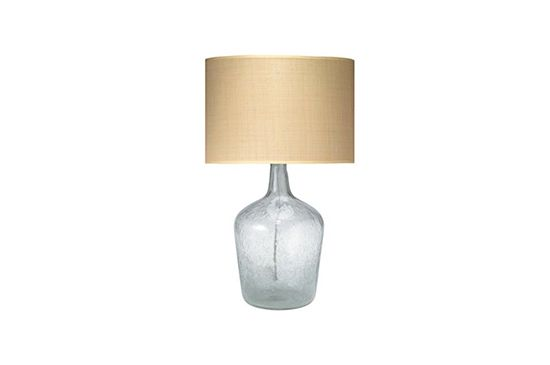 Lamps Plus Plum Jar Table Lamp