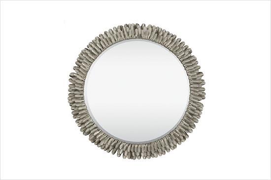 Candelabra Made Goods Adem Mirror