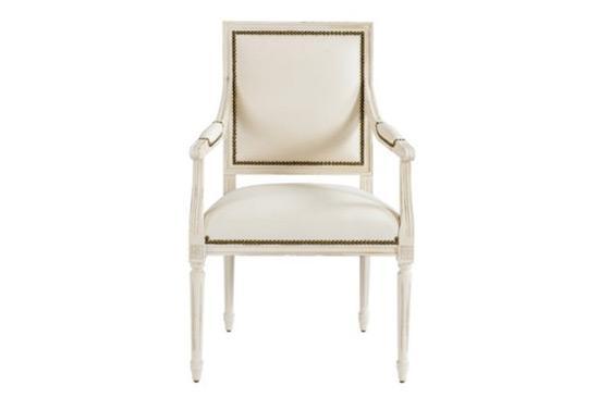 Ballard Designs Louis Arm Chair