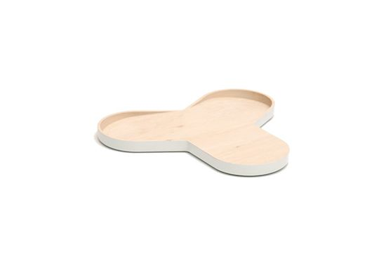 Unica Home Las Planchase Tray