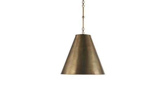 Circa Lighting Thomas O\'Brien Goodman Hanging Lamp