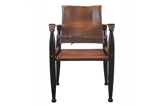 Allegro Home Colonial Safari Chair