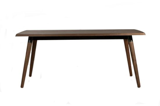 Bellacor Mid-Century Dining/Meeting Table