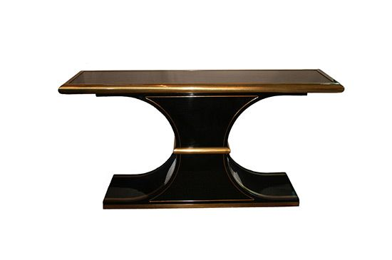 Malachite Home Mastercraft Console