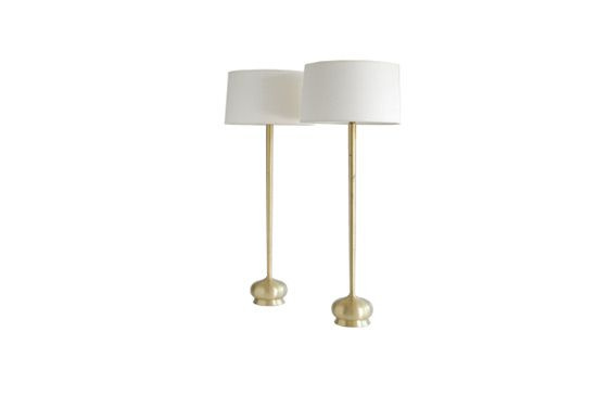 Lum Long and Lean Lamp