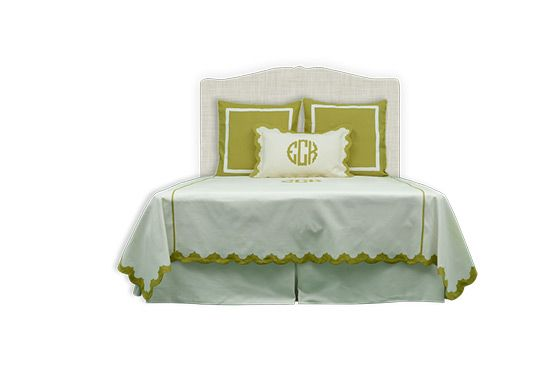Leontine Linens Molly and Webster Linens