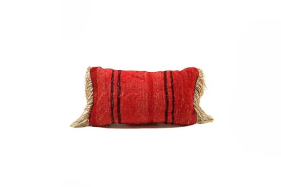 Commune Commune Throw Pillows