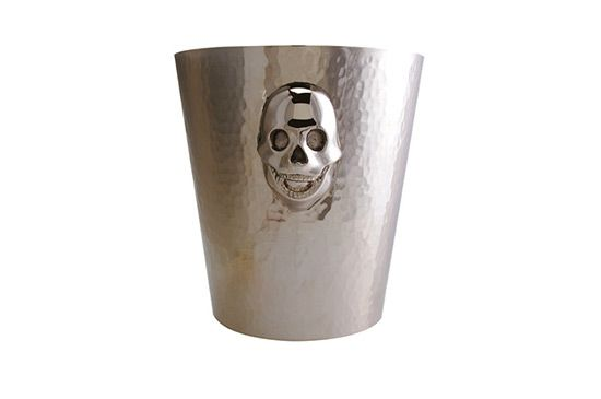 Barneys New York Thomas Fuchs Skull Ice Bucket