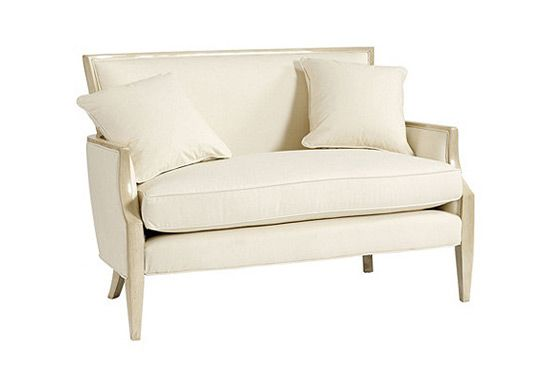 Ballard Designs Bettina Settee