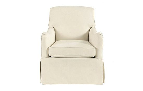 Ballard Designs Elsie Club Chair