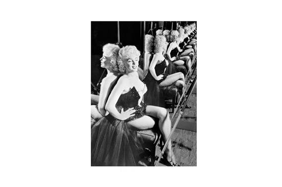 Art.com Marilyn Monroe, 1955