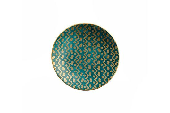 L'Objet Fortuny Canape Plates