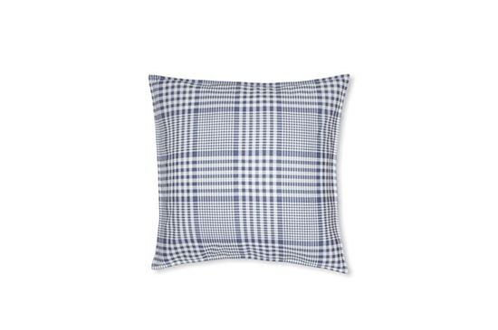 Sears Hydrangea Pillow, Tommy Hilfiger