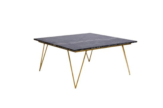 Zinc Door Neal Coffee Table