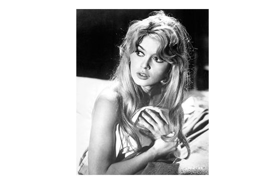 Art.com Brigitte Bardot - Operation Crossbow