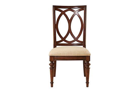 Bassett Furniture Highlands Side Chair