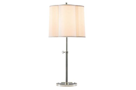 Circa Lighting Scallop Table Lamp