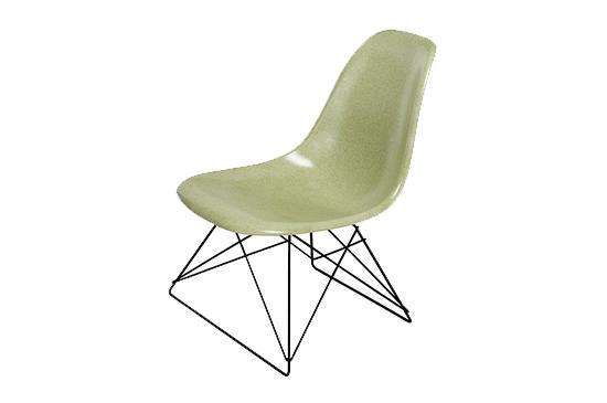 Modernica Fibreglass Shell Chair