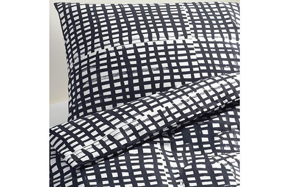 Ikea Bjornloka Ruta Duvet Cover