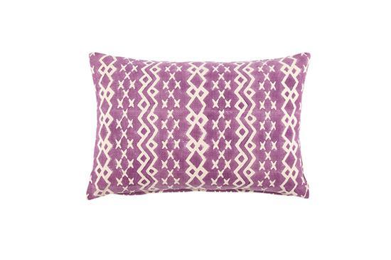 John Robshaw Sloop Pillow