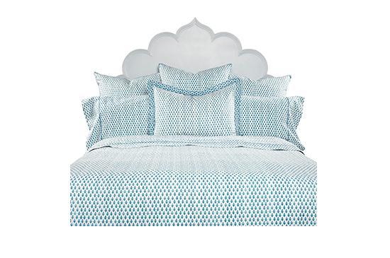 John Robshaw Soma Peacock Bed Linens, From $85