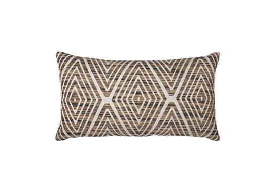 Target Diamond Oblong Pillow, Threshold