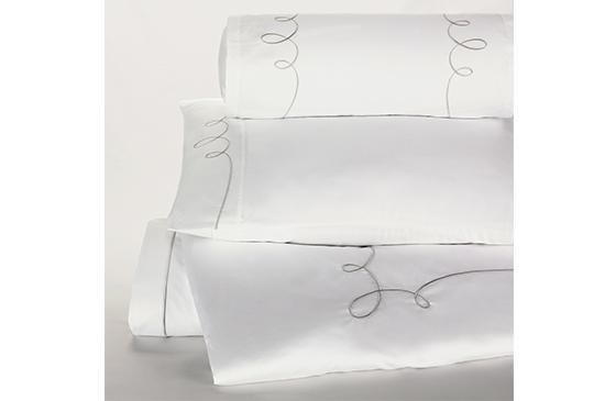 Bloomingdale's Elegant Sheet, Barbara Barry