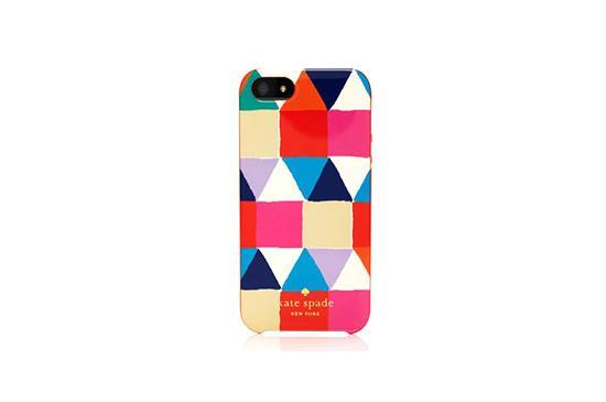 Kate Spade  Pueblo Tiles iPhone 5 Case