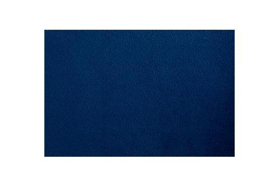 Mood Fabrics Marine Blue Velvet