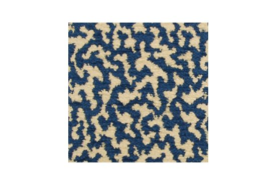 Decorators Best  193 Indigo Fabric