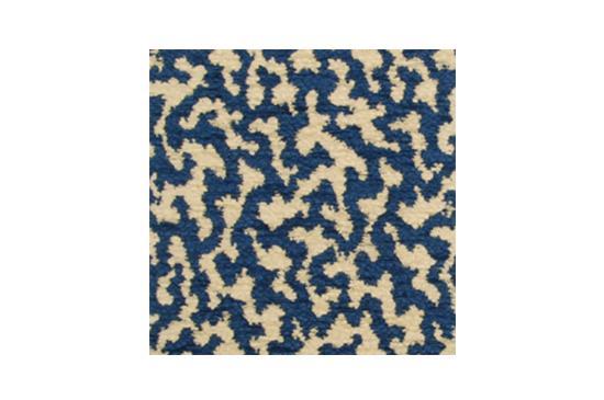Decorators Best  193 Indigo Fabric